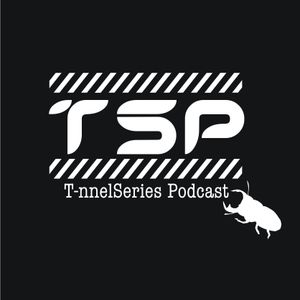 TSPodcast Episode #6 | Jen Shutton |