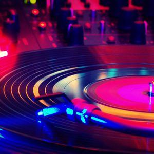 Promo DJ set  January 2015