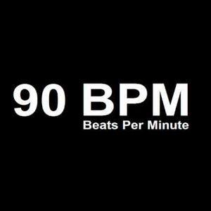 DJ JEDIE - 90 BPM