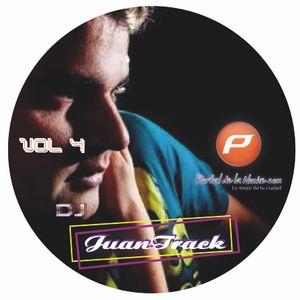 Juantrack-Portal de la Noche