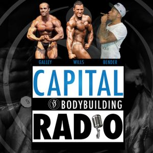 Capital Bodybuilding Radio #68 - Arnold Asia Preview + Compton at his best?