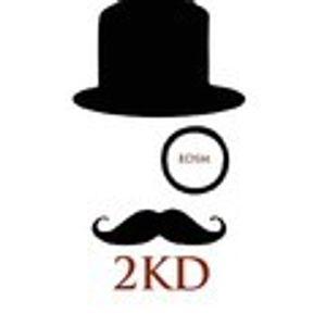 Dos Caballeros Desviados - Ciclope Radio - Programa 02/03/2014