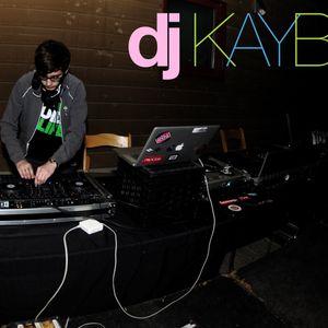 Summer's End 2011 DJ KAYBEE