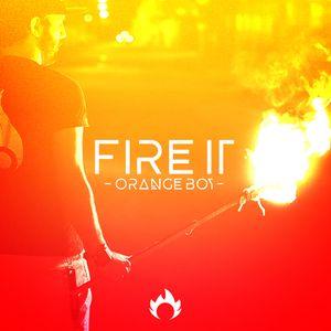 RadiOrange #1 - [Fire iT EP PROMO]