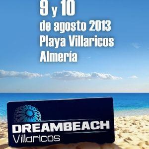 Concurso Dreambeach Villaricos 2013