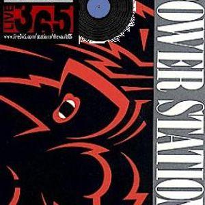 Power Station/Robert Palmer MegaMix - Some Like It Hot
