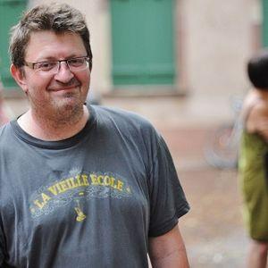 Frühstück ! Le Louftibus De Jean-Luc du 9.9.2016