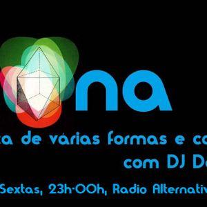 Zona 8, emissão de 06.Dezembro.2011