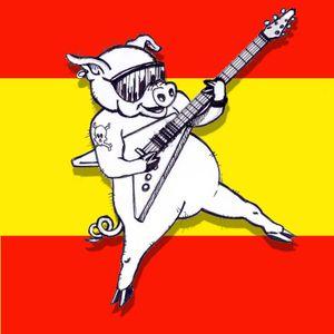 Pata Negra flamenco du 25/11
