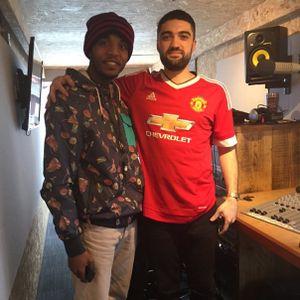The Essential Hip Hop Show: #42 (J-Flowz Interview)