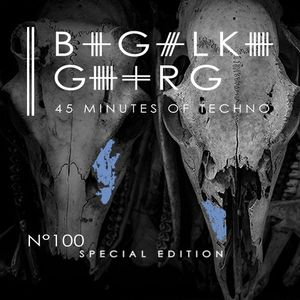 Georg Bigalke @ 45 Minutes Of Techno Podcast - Special Edition N°100