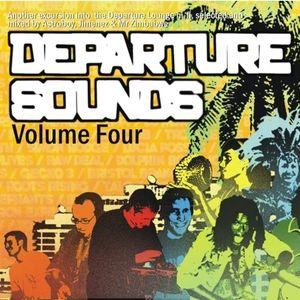 Departure Sounds Vol. 4: Mixed By Astroboy, Jiminez & Mr Zimbabwe