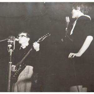Krakatuk #391. Underground 1960-70-ch: Alharytmy Live!