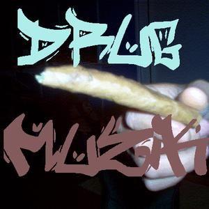 Haggard - Drug Muzik (DPQM004)