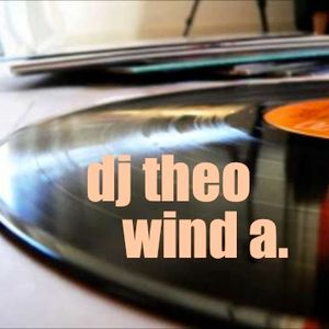dj theo wind's a. (athens) - soulful mix 2014 vol.2