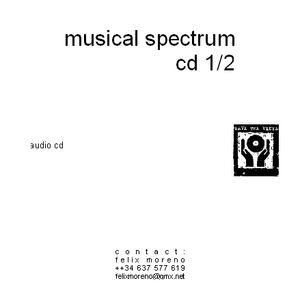 musical spectrum cd1