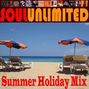 Summer Holiday Mix