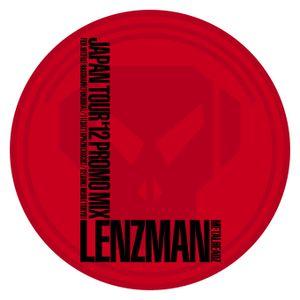 LENZMAN - Japan Tour Promo Mix (Lenzman did , not my mix)