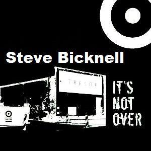Steve Bicknell @ It´s Not Over-Closing Weeks - Tresor Berlin - 07.04.2005