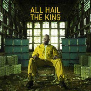 All Hail the King