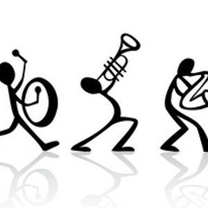 Jazz doodle