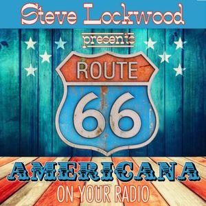 Route 66 - Show 31 on Phoenix FM