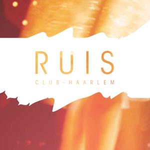 Louis Bailar Live @ Academy Club Ruis 08-05-14