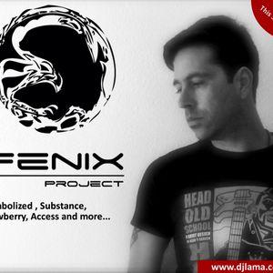 FENIX PROJECT LIVE 2011/2012