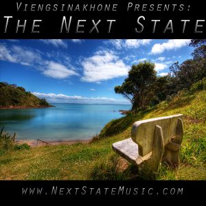 THE NEXT STATE 34 - HIGH ENERGY DANCE MUSIC