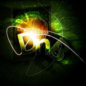 Vipy-D - Drum & Bass Essential Live January