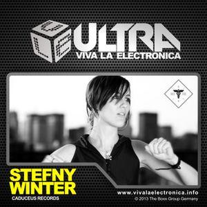 Viva la Electronica ULTRA pres Stefny Winter (Caduceus)