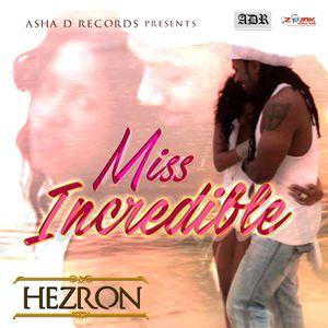 Asha D-Miss Incredible R&B Mix 2016