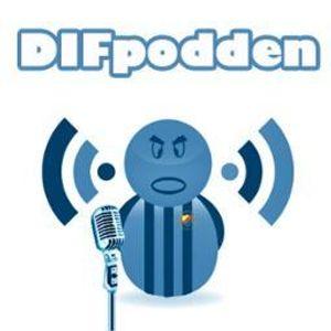 DIFpodden #97 - Open Mic på Östra Station