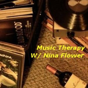 Music Therapy w/Nina Flower February 2016