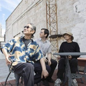 06_17_16_Uncle Paul's Jazz Closet Part 1