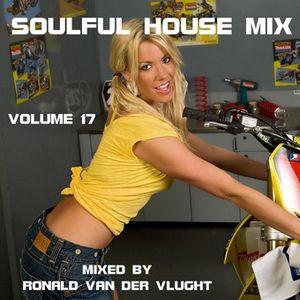 Soulful House Mix Volume 17