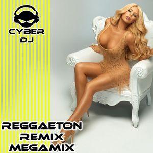 Reggaeton RMX Megamix