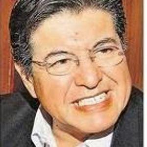 Marco Nuñez Melgar Consul Gral del Peru en Argentina EL FISCAL 28-3-2016