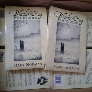 Folklore Mark Norman