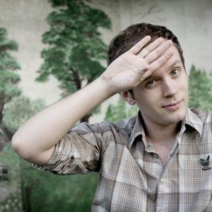 Jens Lekman - A Mix for The Thousands