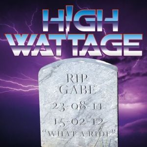 High Wattage with Elizabeth Watt - Episode #23 (February 15th 2012)