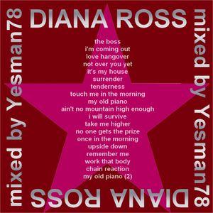 DIANA ROSS / DISCO STARS vol.3
