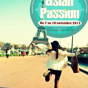 Asian Passion le festival made in Cooleur Asia
