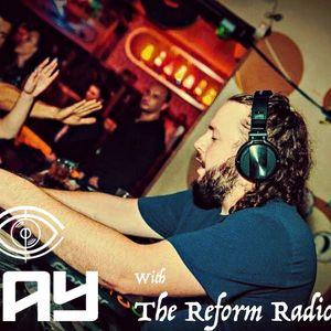 Reform Radio Show 001 Launch