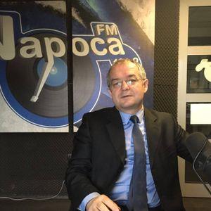 Emil Boc la Clujul in Direct de la Napoca FM- 02.03.2017