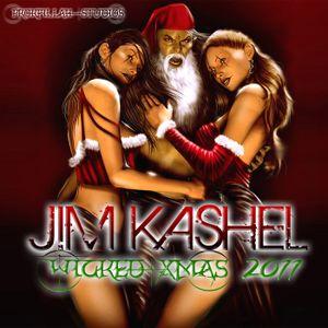Wicked X-Mas 2011 (Mixed by Jim Kashel)