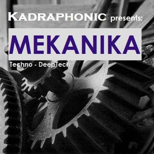 Mekanika 1 - Kadraphonic