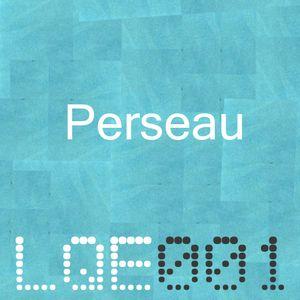 LQE001: Perseau