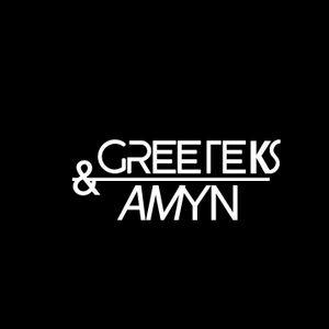 Greeteks & AMYN - Dance Mix (January 2017)