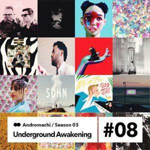 Underground Awakening#3.8  13.1.2015